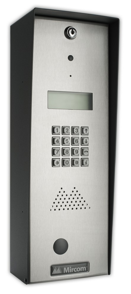 Intercom And Door Systems Service Installation And
