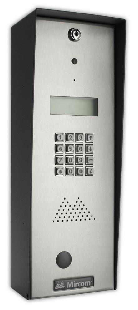 intercom and door systems service installation and troubleshooting rh amlelectric com Apartment Intercom Wiring-Diagram GT Nutone Intercom Wiring-Diagram