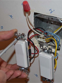 AML Provides residential electric repair from our licensed, bonded and insured electricians