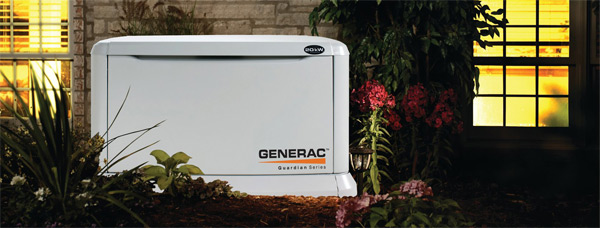 Generac: a trusted leader is home standby generators