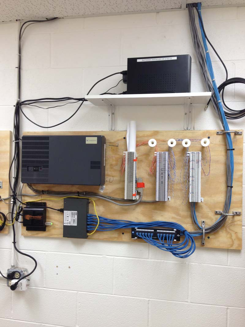 Moreover Phone Line Wiring Color Code On Old Telephone Wiring Block