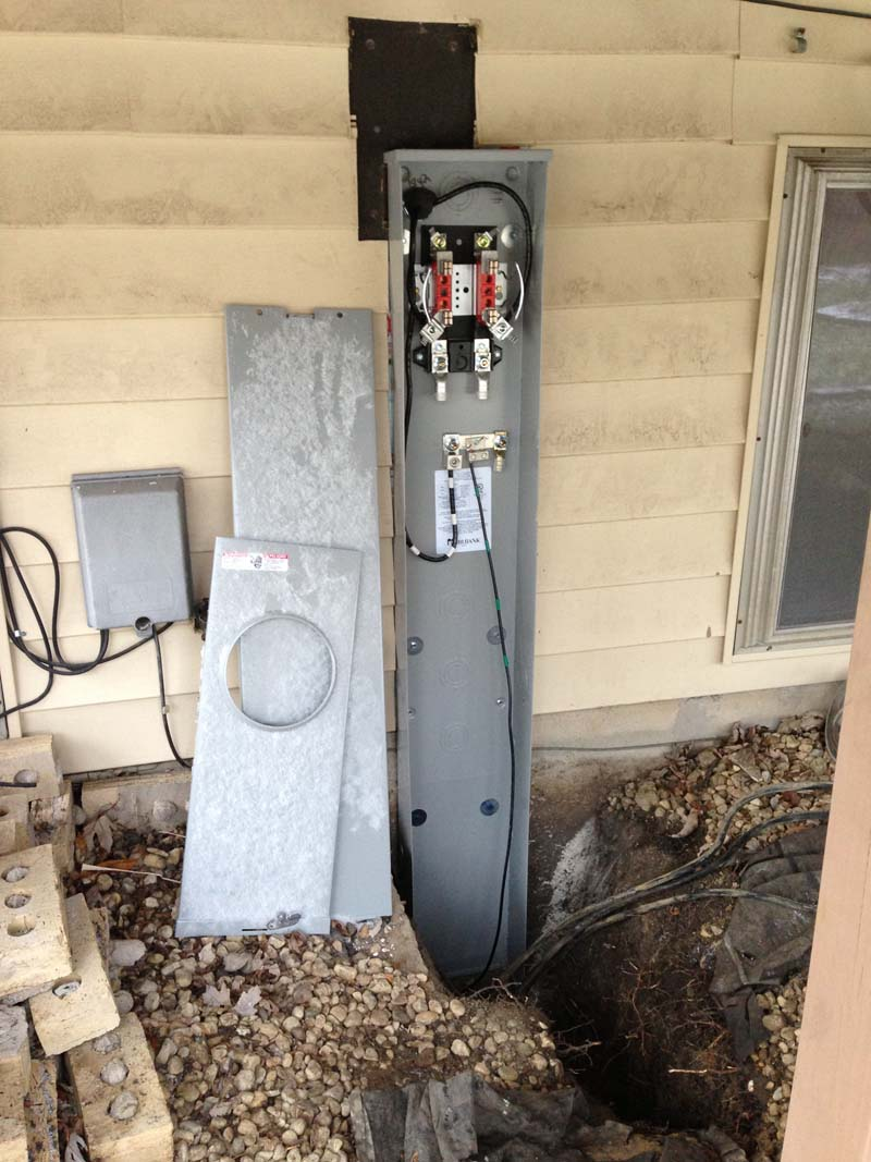 Your Expert For Service Upgrades Amp Electrical Panel