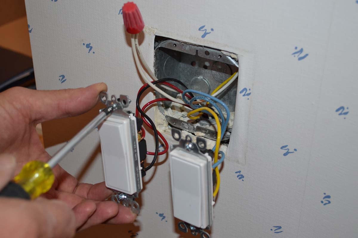 Service Panel Upgrades In Arlington Heights Electrical Repair Wiring And Installation General Device View Larger