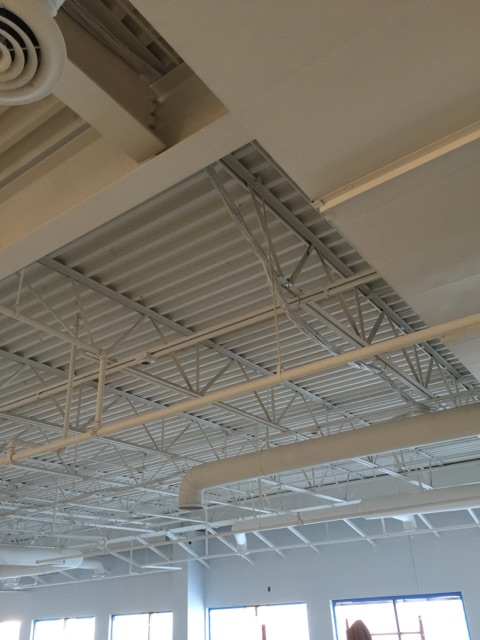 Network Wiring Commercial Design on